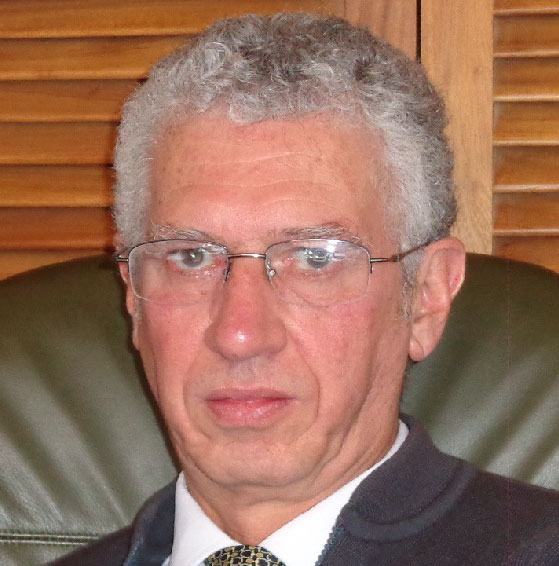 Dr. Javier Díaz del Castillo