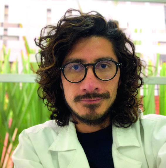 Dr. Leonardo Hernández Niño